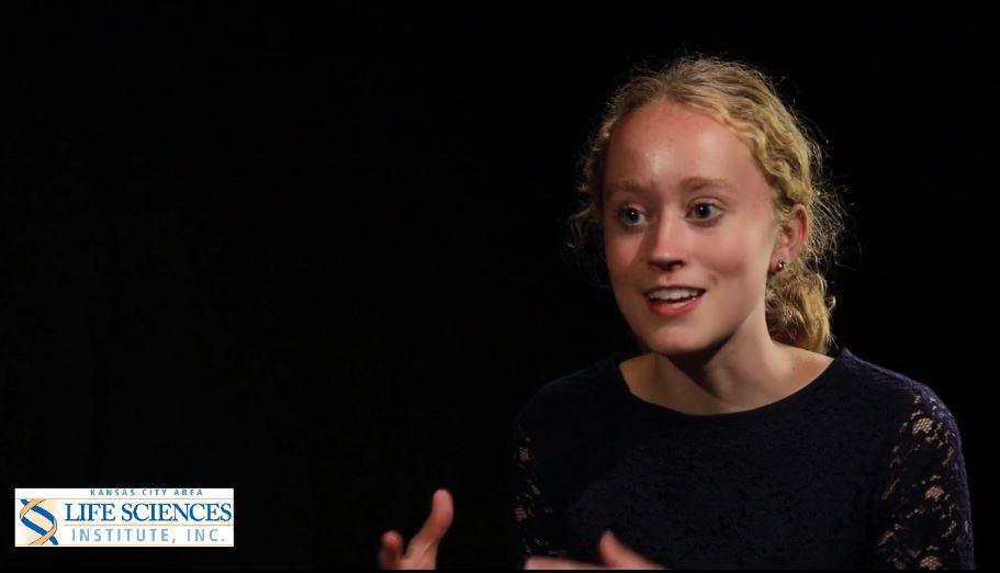 Erin Smith: 2017 BioGENEius Challenge Winner