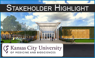 Vol 1, 2017 Stakeholder Highlight KCU: KCU-Joplin Helps Meet Primary Care and Rural Health Needs in Southwest Missouri