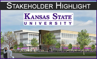 Vol. 2, 2017 K-State Stakeholder Highlight: Largest Chinese Animal Vaccine Adds Lab and Offices at K-State