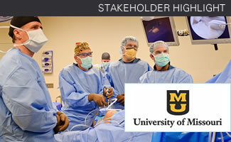 Vol. 2, 2016 MU Stakeholder Highlight: MU Researchers Fight World Hunger, Help Seniors Live Longer