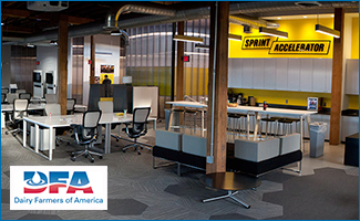Sprint and Dairy Farmers of America Partner Again for the 2018 Accelerator Program