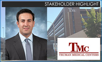Truman Medical Centers Surgeon Offers Hope to Pancreatic and Liver Cancer Patients