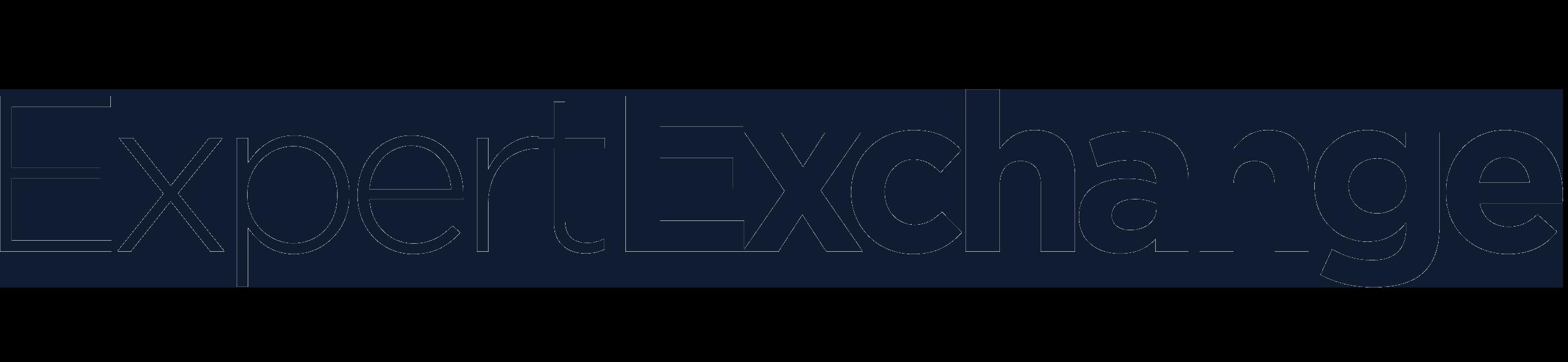 Expert Exchange