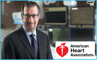 Local Cardiologist, Dr. John Spertus, Honored as One of the American Heart Association's Distinguished Scientists for 2018