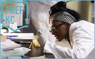 PREP-KC Coordinates 10 Laboratory Internships at KUMC & Launches New Tools for Workforce Preparation