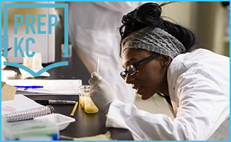 PREP-KC Coordinates 10 Laboratory Internships at KUMC & Launches New Tools for Workforce Preparation