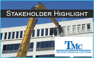 Vol. 2, 2018 TMC Stakeholder Highlight: Expanding Patient Care in the UMKC Health Sciences District