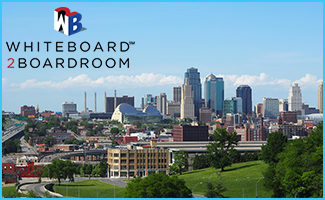 Whiteboard2Boardroom: From Innovations to Commercialization