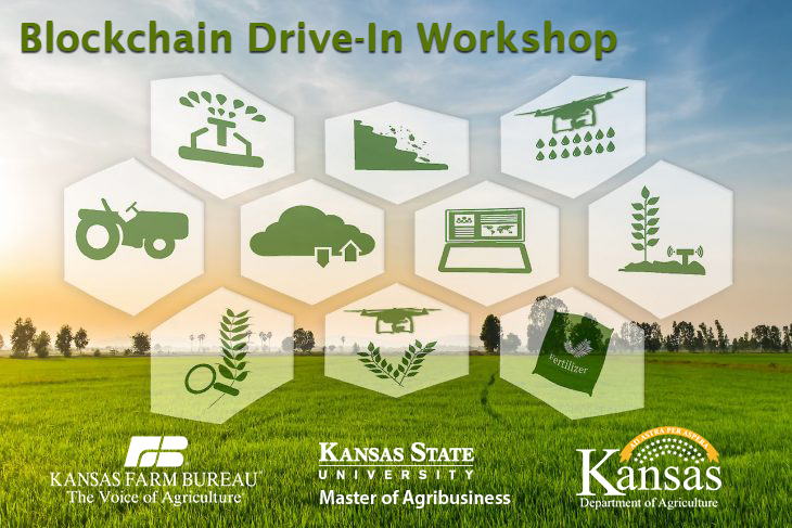 Blockchain Drive-In Workshop