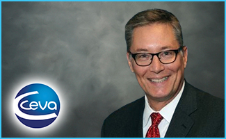 Ceva Animal Health Welcomes Dr. Tyler Martin as Chief Operating Officer