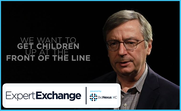 Vol. 3, 2018: Expert Exchange: Children's Mercy Director Moving Kids with Brain Tumors to the Front of the Line