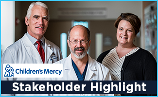Vol. 3, 2018 Stakeholder Highlight: Advancing Fetal Health Care at Children's Mercy
