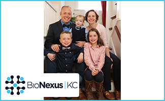 Vol. 1, 2019: BioNexus KC President/CEO Brings Rare Approach to New Role