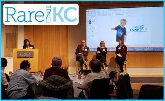 Vol. 1, 2019: Rare KC Summit Introduces Kansas City as Hub for Rare Disease
