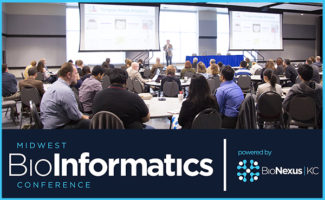 Vol. 1, 2019: Bioinformatics Conference Aims to Launch Collaborations, April 11-12