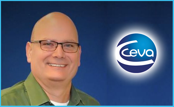 Vol. 1, 2019: Rick Cook Joins Ceva as Chief Operations Officer – U.S. Biology Unit