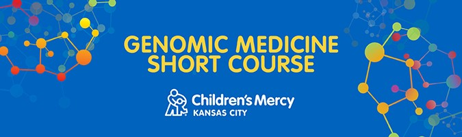 Genomic Medicine Short Course
