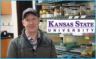 K-State Professor Teaches Science and How to Explain it