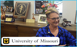 MU Dean Discovers Multifaceted Inspiration