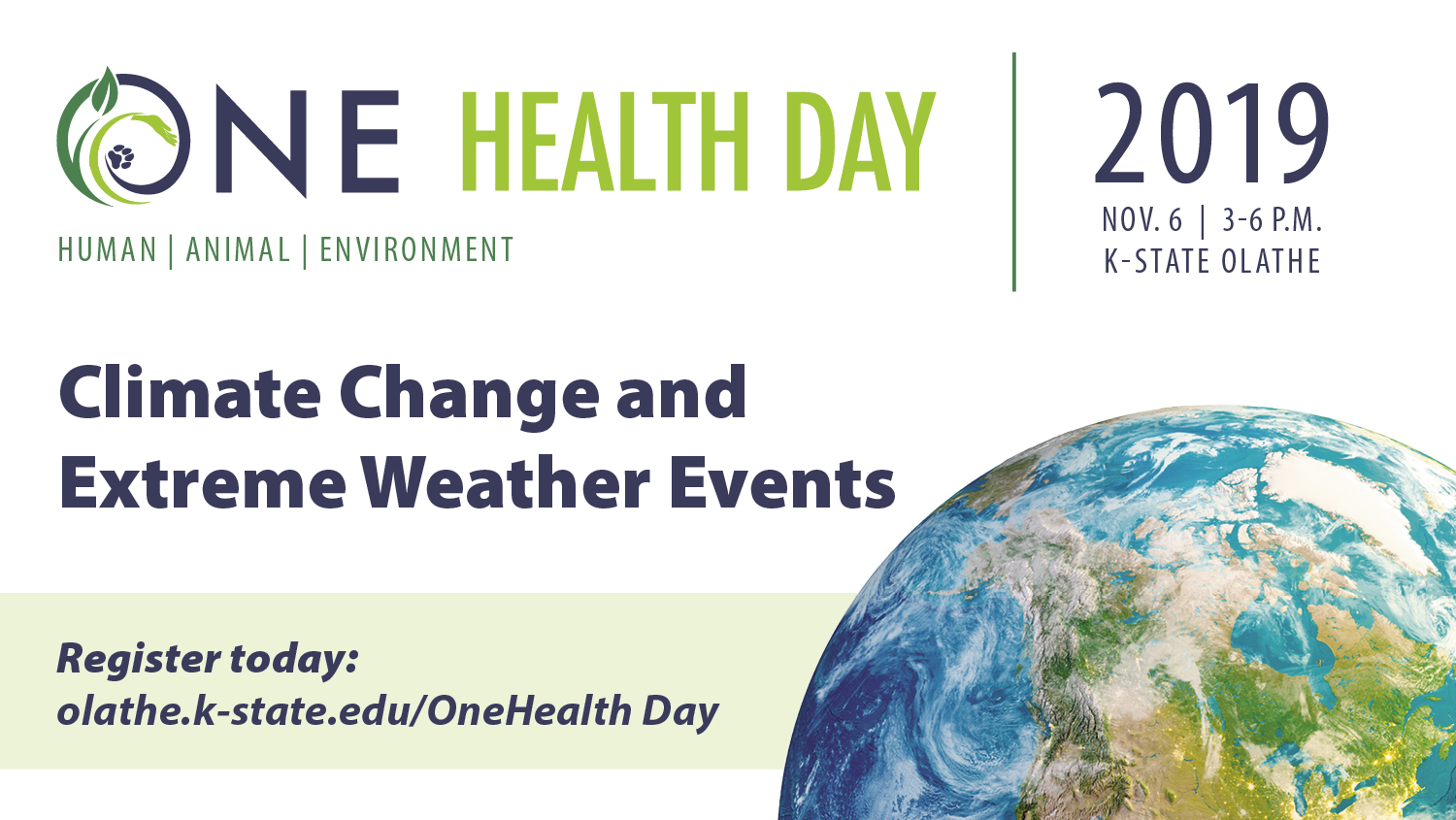 Kansas City One Health Day