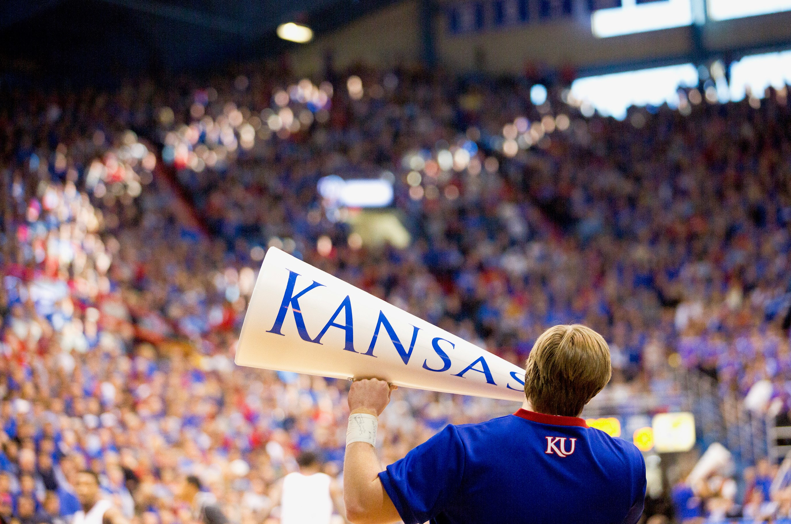 Stakeholder Highlight: KU Athletics Launches Groundbreaking New Model for Student-Athlete Care