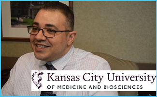 KCU Professor's Research Focuses on Aging and Cancer for Boomer Generation