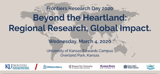 Frontiers Research Day