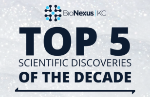 Top 5 Scientific Discoveries of the Decade