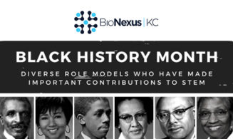 Black History Month: American Scientists
