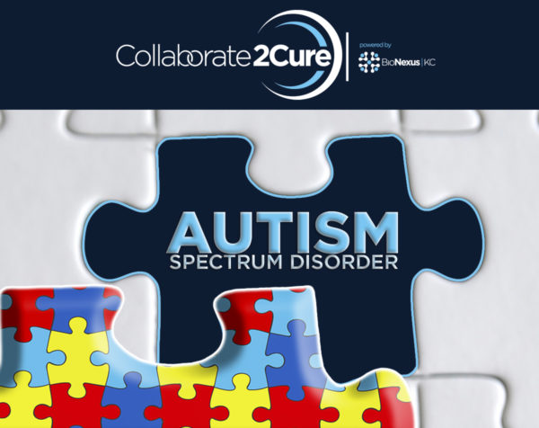 Collaborate2Cure: Autism Spectrum Disorder, Depression and Stress