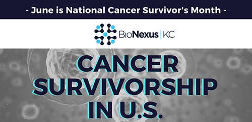 National Cancer Survivor's Month
