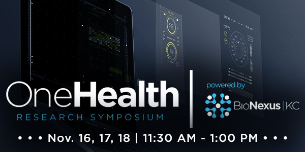 2020 One Health Research Symposium: Biosensors
