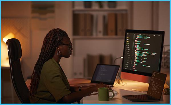 K-State Olathe Cyber Bootcamp Series Filling Job Vacancies, OfferingNew Career Field