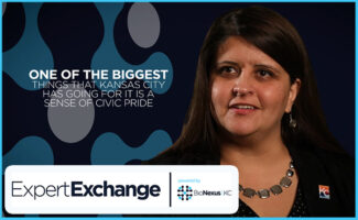 Expert Exchange: KC Rising Director Rallies Community to Amplify Regional Growth